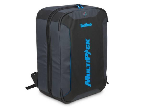 Multipack - Verktøyryggsekk