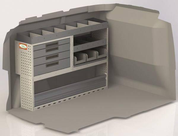Demo-brukt Order System KFK1521011 /10092020-4