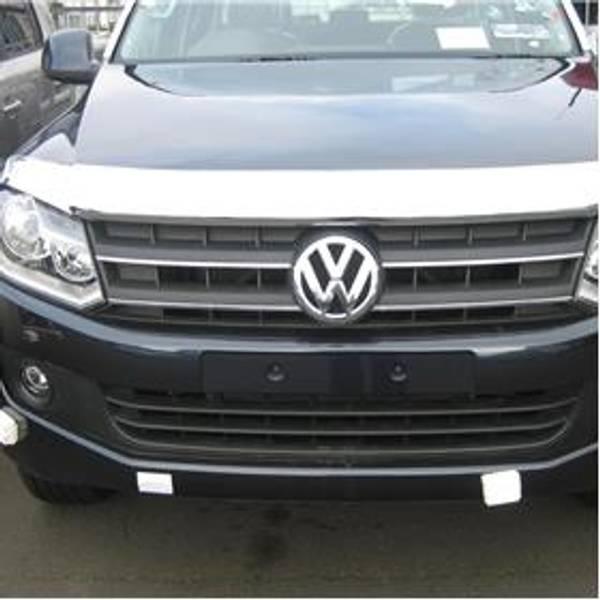 Bilde av Panserbeskytter VW Amarok i