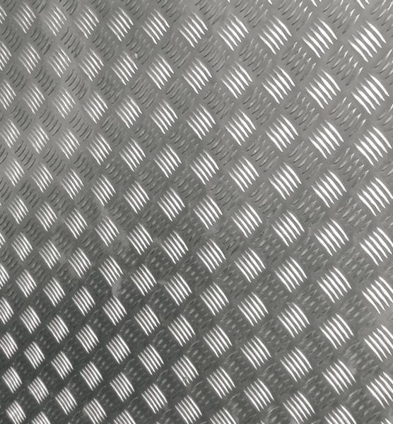 Bilde av TBI 37 Aluminiumsplate
