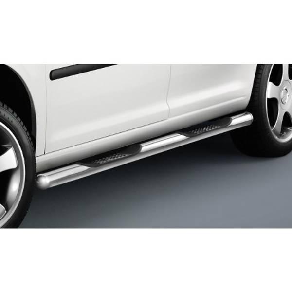 Bilde av Cobra siderør med step til VW
