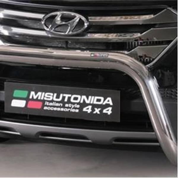 Bilde av Hyundai superbar 2013-