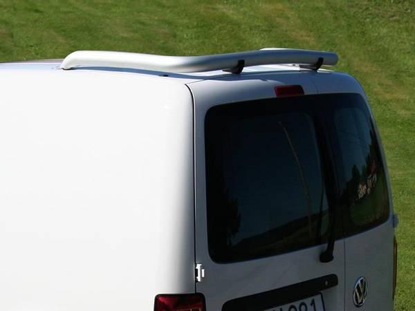 Bilde av VW Caddy T-RACK, bak