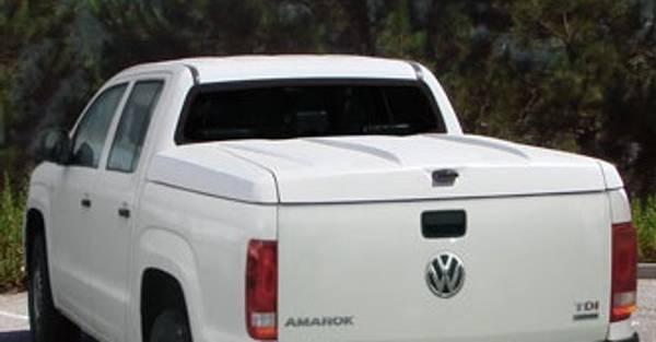 Bilde av  CarTop SPORT VW Amarok