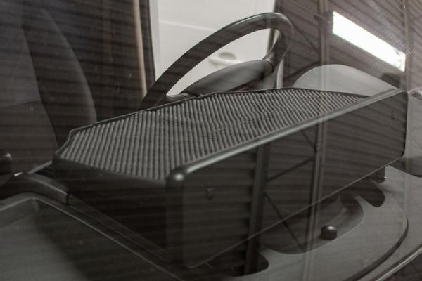 Bilde av Midtbord til Peugeot Boxer