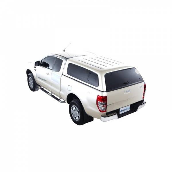 Bilde av Aeroklas Canopy til Ford