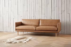 Bilde av Linger sofa