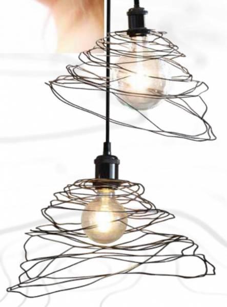 Lamper i rust