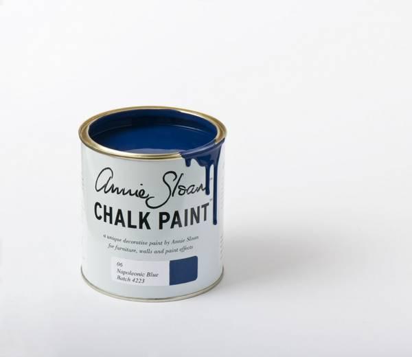 Bilde av Napoleonic Blue, Chalk