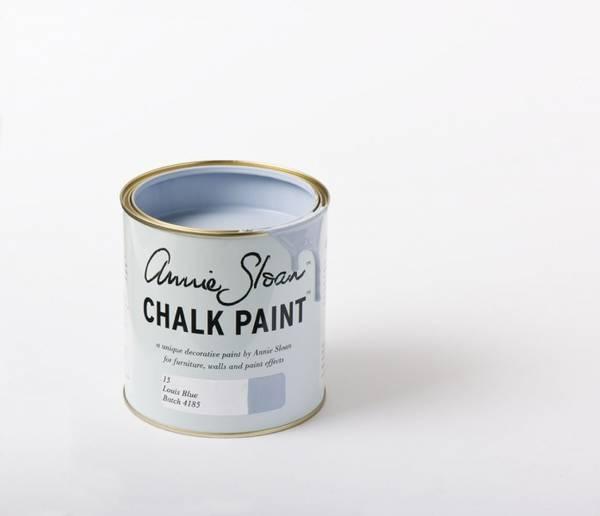 Bilde av Louis Blue Chalk Paint(tm)