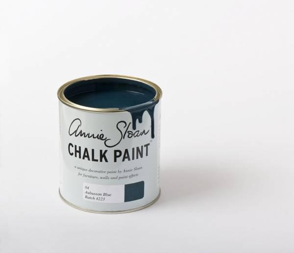 Bilde av Aubusson Blue Chalk Paint(tm)