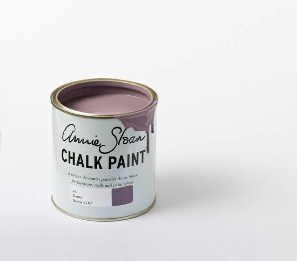 Emile Chalk Paint(tm) dekorativ Paint by Annie Sloan