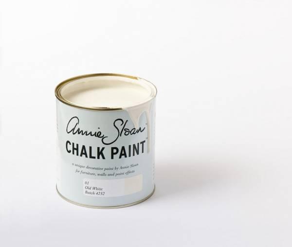 Bilde av Old white Chalk Paint(tm)