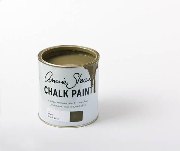 Bilde av Olive Chalk Paint(tm)