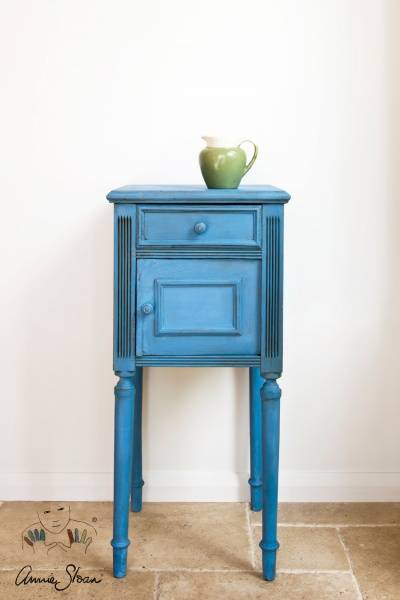 Greek Blue, Chalk Paint by Annie Sloan