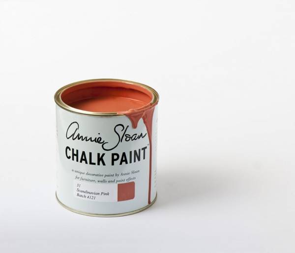 Bilde av Scandinavian Pink, Chalk
