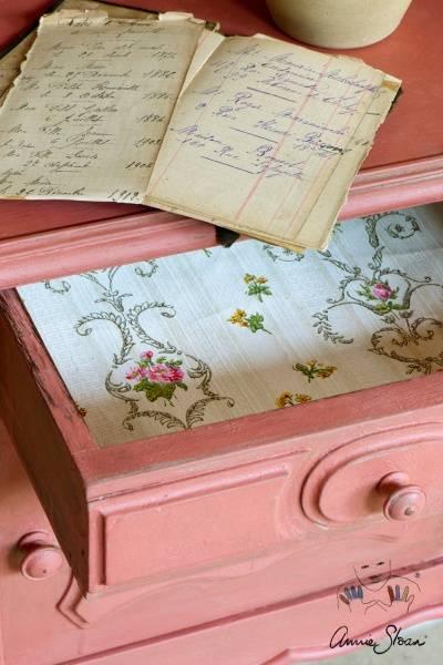 Scandinavian Pink, Chalk Paint by Annie Sloan