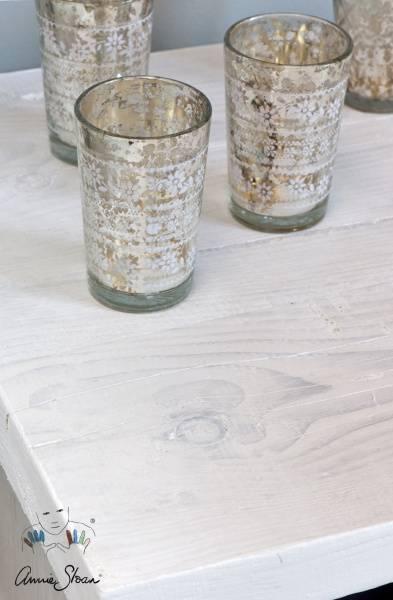 Prøveboks 120ml, Pure Chalk Paint(tm) dekorativ Paint by Annie S