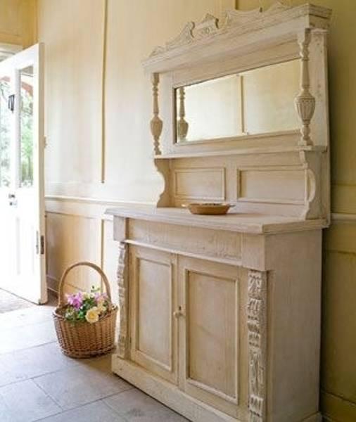 Prøveboks 120ml, Old White Chalk Paint(tm) dekorativ Paint by An