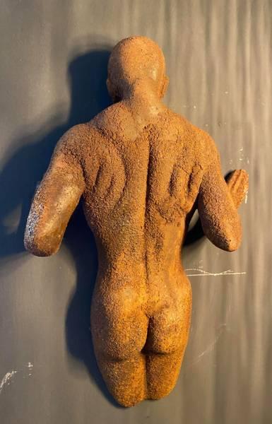 Bilde av Skulptur, veggpynt