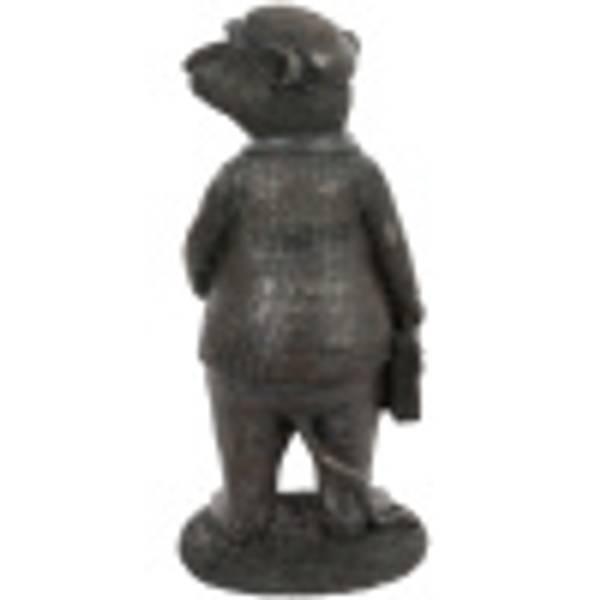 Rotta, Mr Ratty, fra Det suser i sivet