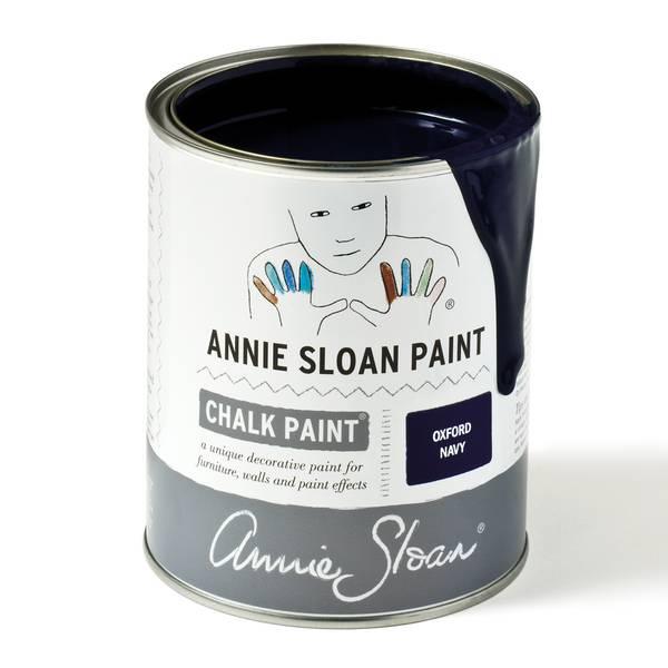 Bilde av Oxford Navy 1 l Chalk paint