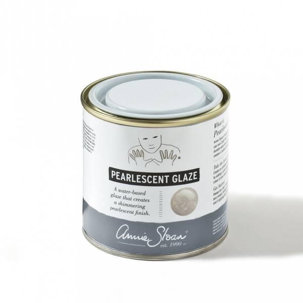 Pearlescent glaze 250ml