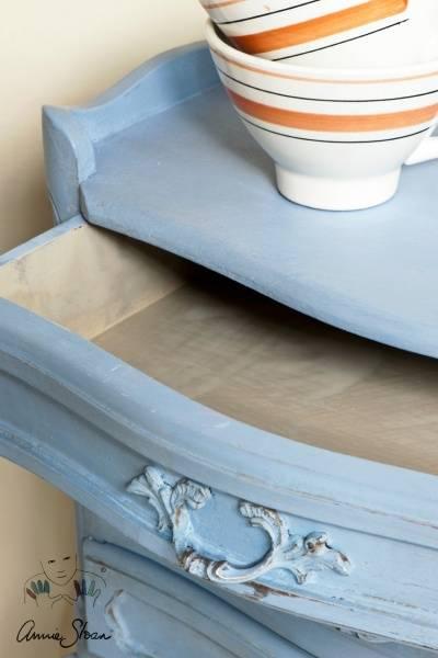 Louis Blue Chalk Paint(tm) dekorativ Paint by Annie Sloan
