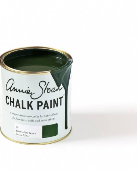 Bilde av Amsterdam Green chalk paint