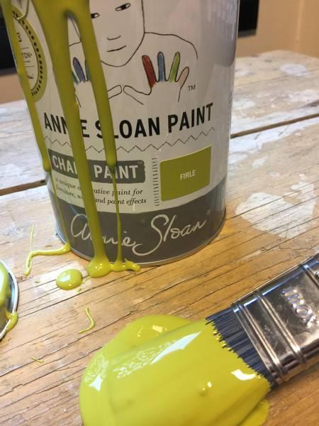 Firle 1l Annie Sloan Chalk Paint