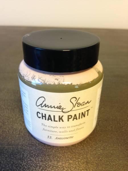 Antoinette Chalk Paint(tm) dekorativ Paint by Annie Sloan