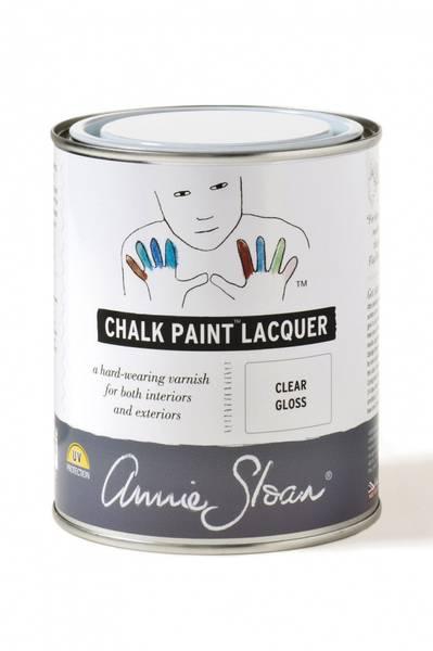 Annie Sloan Lack Gloss
