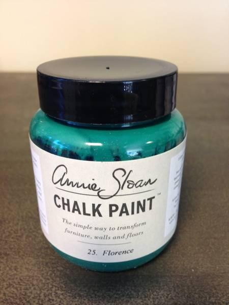 Florence Chalk Paint(tm) dekorativ Paint by Annie Sloan
