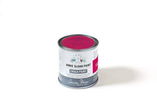 Bilde av Capri pink 120 ml chalk paint