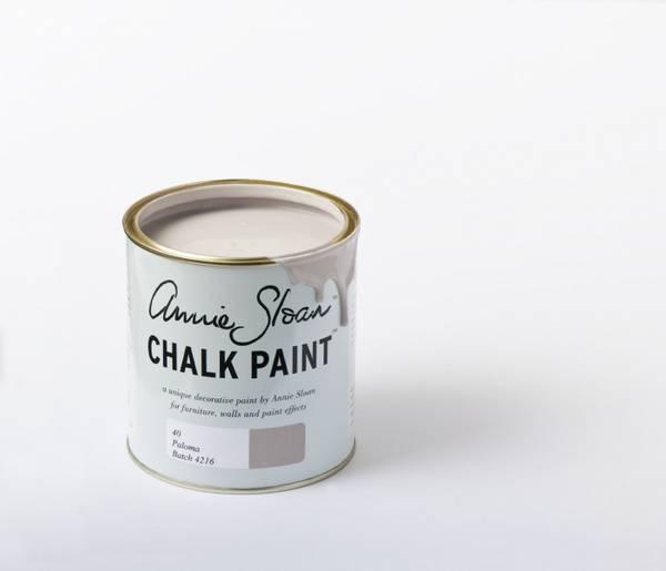 Paloma Chalk Paint dekorativ paint by Annie Sloan