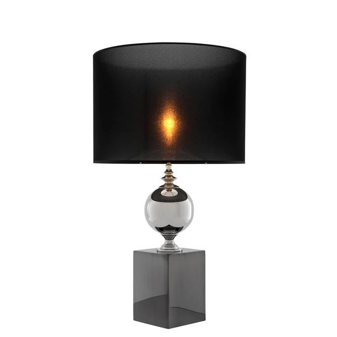 Bilde av TABLE LAMP TROWBRIDGE M