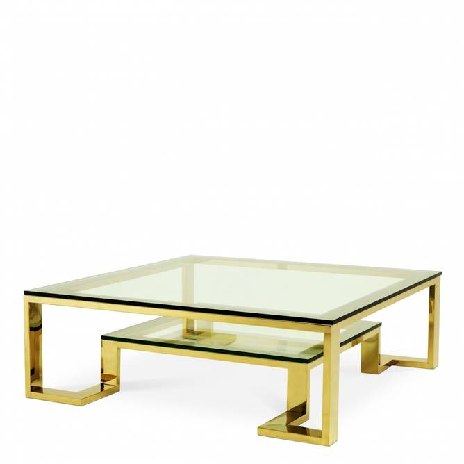 Bilde av HUNTINGTON COFFEE TABLE