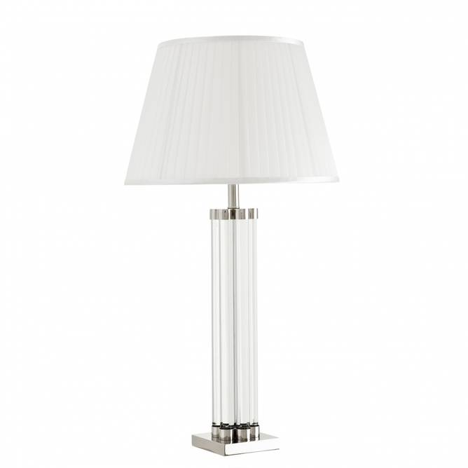 Bilde av TABLE LAMP LONGCHAMP