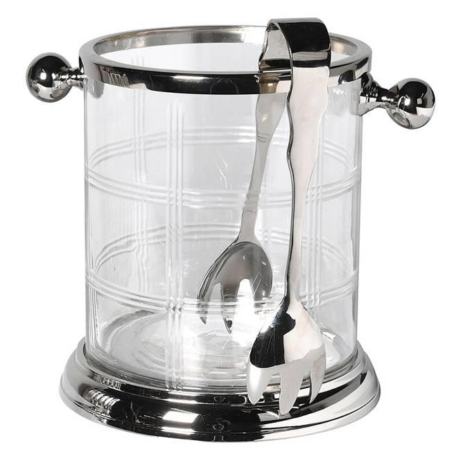 Bilde av GLASS ICE BUCKET