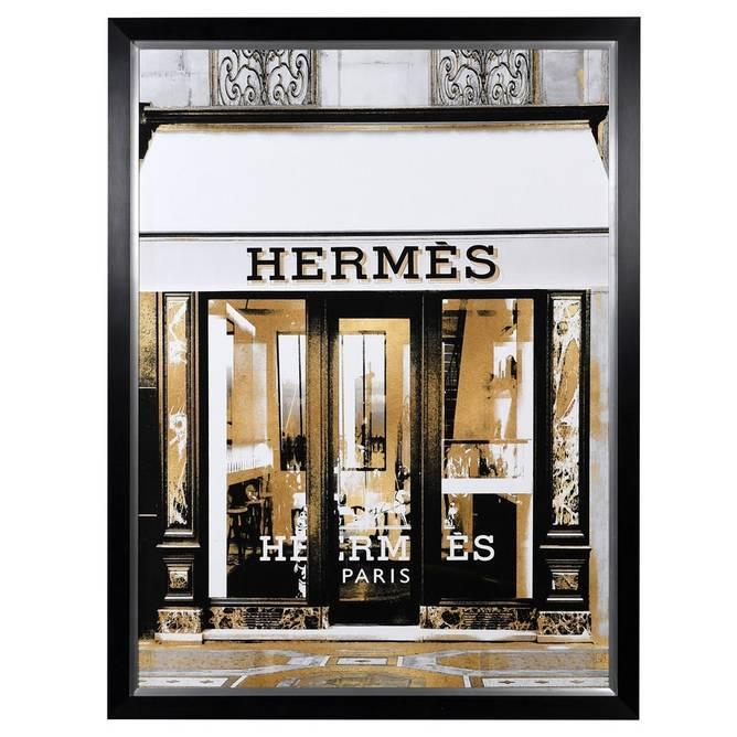 Bilde av HERMES PICTURE 152*117