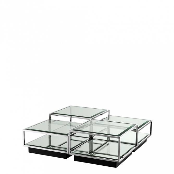 Bilde av EICHHOLTZ TORTONA COFFEE TABLE