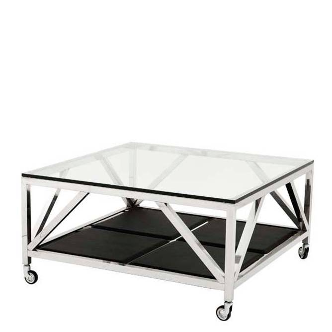 Bilde av EICHHOLTZ COFFEE TABLE PRADO SQUARE