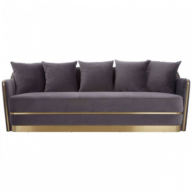 Bilde av STATEMENT SOFA SHEA