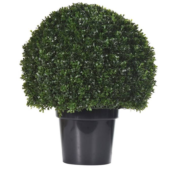 Bilde av GREEN OUTDOR BALL PLANT