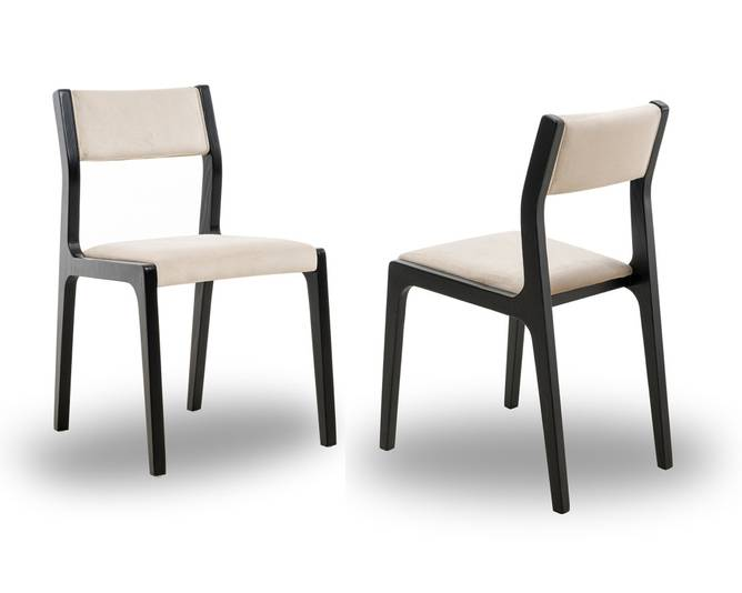 Bilde av LYDIA DINING CHAIR ( SET OF 2 )