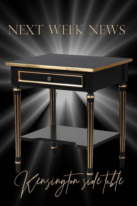 Bilde av KENSINGTON SIDE TABLE