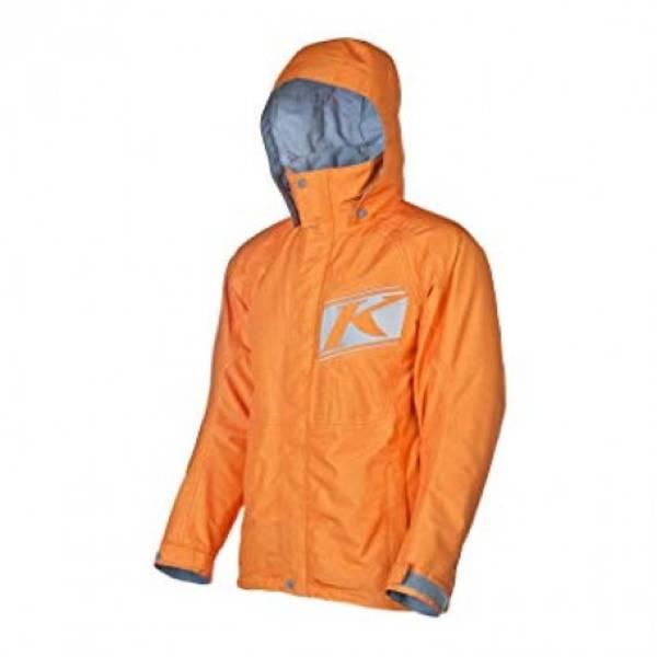 Klim Impulse Jakke - Orange