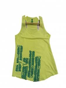 Bilde av FXR Womens T-shirt Neon/Aqua