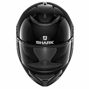Bilde av Shark Spartan - Sort
