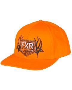 Bilde av FXR Antler Hat OS Orange/Black